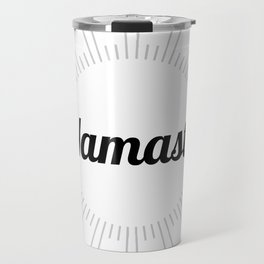 Namaste no.2 Travel Mug
