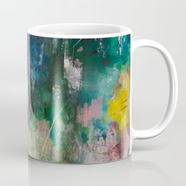 Metropolis Eight Coffee Mug