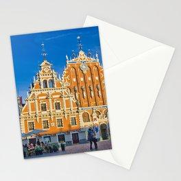 Riga Stationery Cards