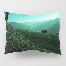 Heimat NO2 Pillow Sham