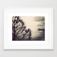 rio Framed Art Prints featuring Rio by Einat Pincu Garber