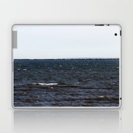 Breakwall Laptop & iPad Skin
