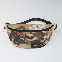 Pillow Fight Fanny Pack