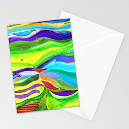 Odissea Stationery Cards