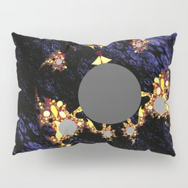 foreign moon walker Pillow Sham