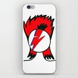 Ziggy iPhone Skin