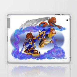 Tagger Laptop & iPad Skin