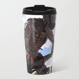 Ma Deuce  Travel Mug