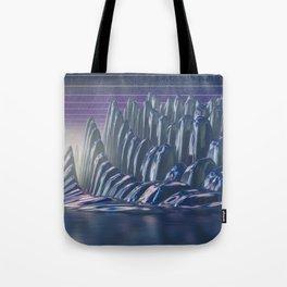 treacherous Tote Bag