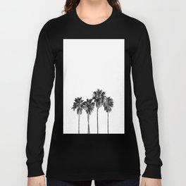 Palm trees 3 Long Sleeve T-shirt