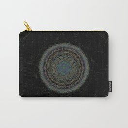 black hole Carry-All Pouch