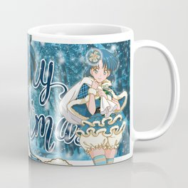 Merry Xmas Ami! Coffee Mug