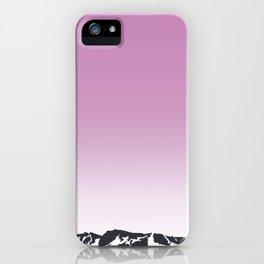 Mammoth iPhone Case