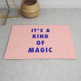 A Kind Of Magic Rug