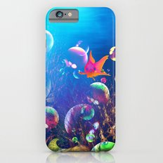 Ocean Life Slim Case iPhone 6s