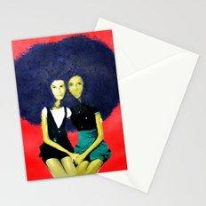 Same (finished) Stationery Cards