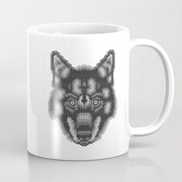 Hex: Lobo Ibérico Coffee Mug