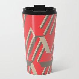 Illusion - Exploration Travel Mug