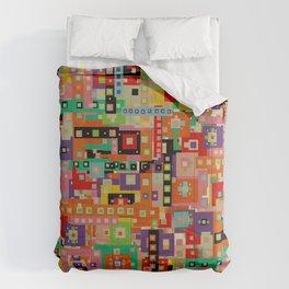 wonderlust Comforters