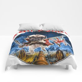 THE TROOPUG Comforters