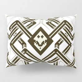 Playing Cards - Diamond Pillow Sham