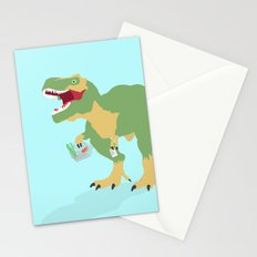 Weekly Shop Stationery Cards