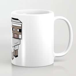 MlNECRAFT Sheep Coffee Mug
