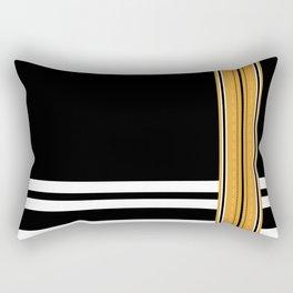 Maldivian Sarong (Feyli) Rectangular Pillow