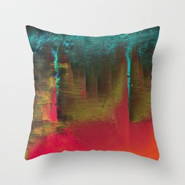 mchdmg Throw Pillow