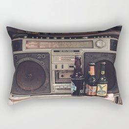 Bar de Ines - Caracas - Venezuela Rectangular Pillow