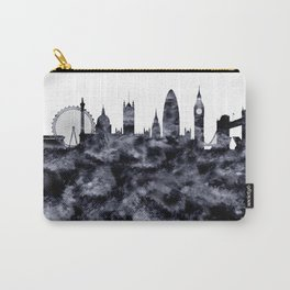 London Skyline Great Britain Carry-All Pouch