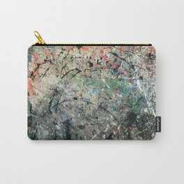Abstracción II Carry-All Pouch