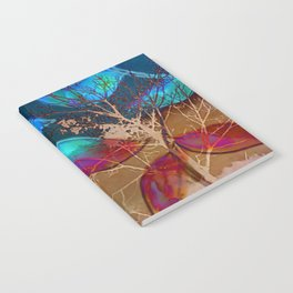 Branched Notebook