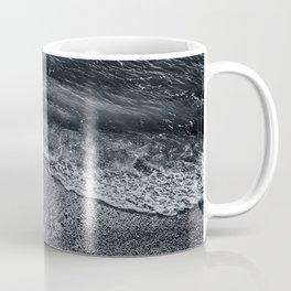 Steps to the Sea Coffee Mug