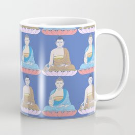 Gautama Buddha Coffee Mug