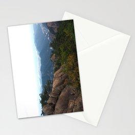 Korea - Jeju Landscape Stationery Cards