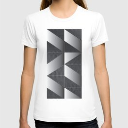 Classic Pattern No. 192 T-shirt