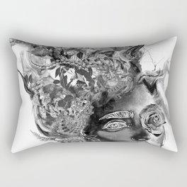 Styrian Rectangular Pillow