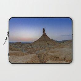Bardenas Reales Desert Sunset Laptop Sleeve