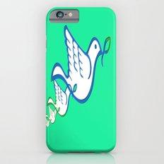 Bird family iPhone 6s Slim Case