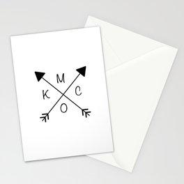 Kansas City x KCMO Stationery Cards