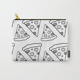 Ink Pizza Carry-All Pouch