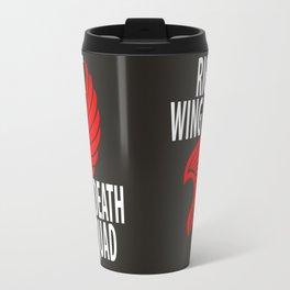Right Wing Death Squad Travel Mug