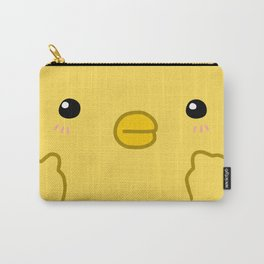 Cute Chick Carry-All Pouch