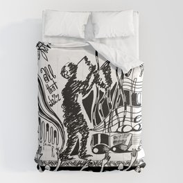 All that Jazz - 01 Comforters