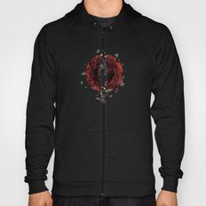 You, Contract and Expand. Hoody