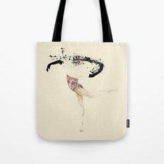 indepenDANCE #2 Tote Bag