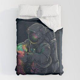 Jellyspace Bettbezug