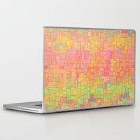 metropolis Laptop & iPad Skins featuring Metropolis  by Lisa Argyropoulos