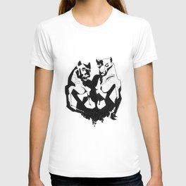 Lionesses T-shirt